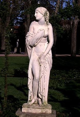 James Pradier,